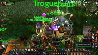 Vanilla Classic WoW Zul'Gurub (Full run) Vanillagaming