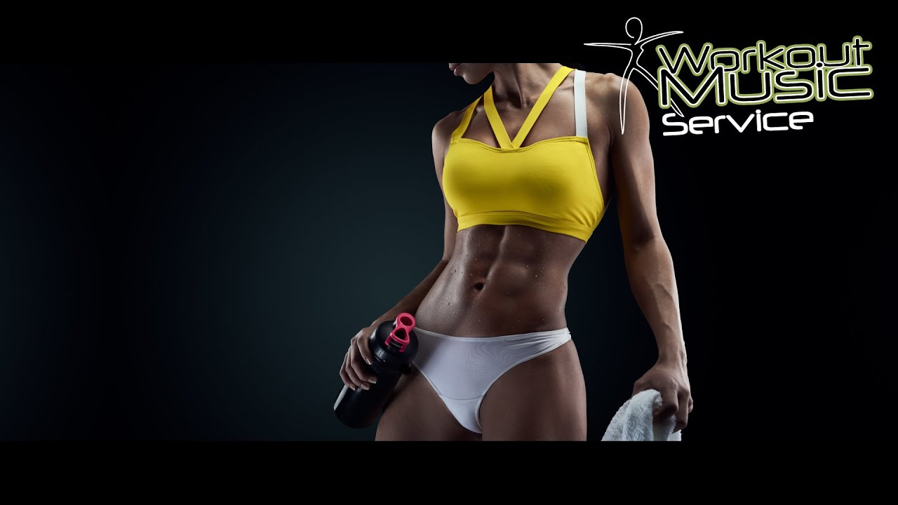 Best Gym Music 2017 - Playlist for Your Workout -  ? -  Training edm fitness hits
