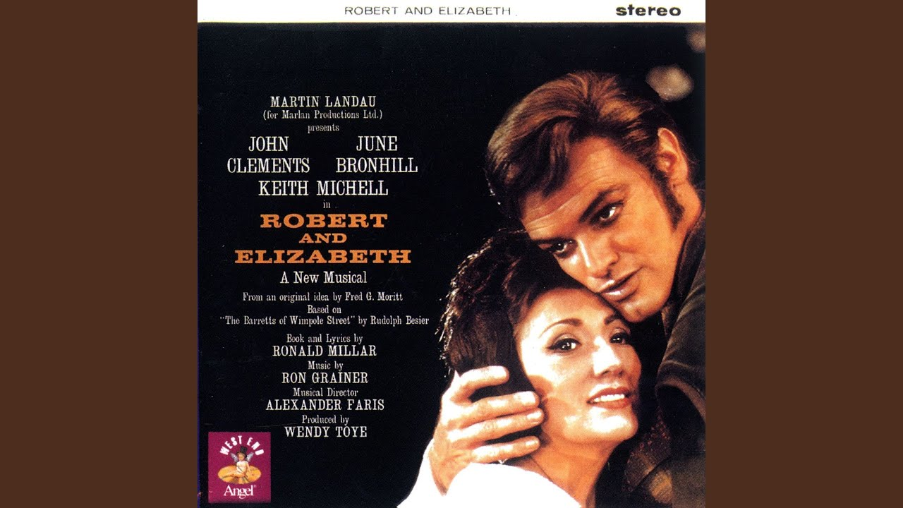 Overture Into Wimpole Street Song (1993 Remastered VersionFrom 'Robert And Elizabeth')