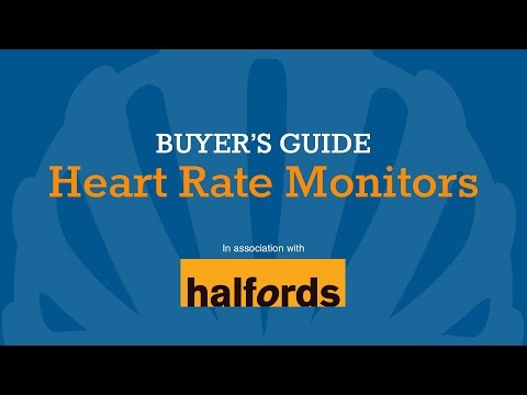 Heart Rate Monitor Buyer's Guide