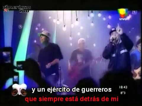 La Liga - Yo Tengo Un Angel (Karaoke)
