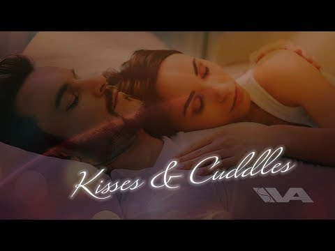 ASMR Kisses & Cuddles Falling Asleep On Top Of You Girlfriend Roleplay Up Close Tingles Summer Night