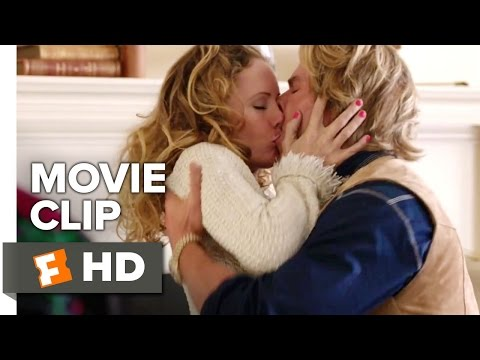 Vacation Movie CLIP - Caveman (2015) - Christina Applegate, Skyler Gisondo Movie HD