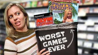Download 'Munk in the Trunk - Worst Games Ever Gameplay Mp3 and Videos