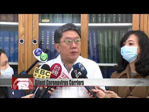 'Silent Carriers' Of Coronavirus Less Contagious Than Severe Cases: Doctor