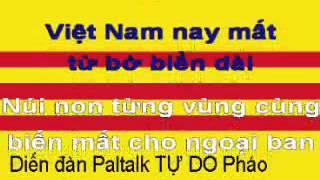 Karaoke Biển Mặn Nhạc Sua~ Loi*`  Chống Cong. san vn thumbnail
