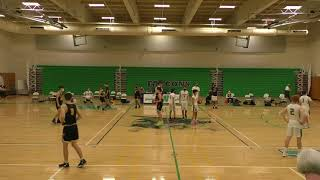 Inglemoor vs Woodinville - Boys Basketball - April 20, 2021