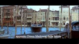 Venezia film - La vittima designata