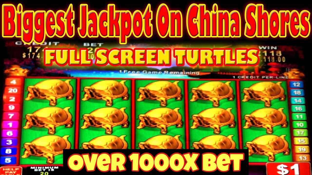 Casino Jackpots Youtube