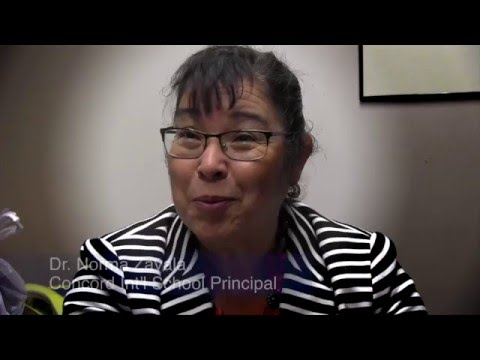 Diversity in Seattle Schools with Dr. Norma Zavala