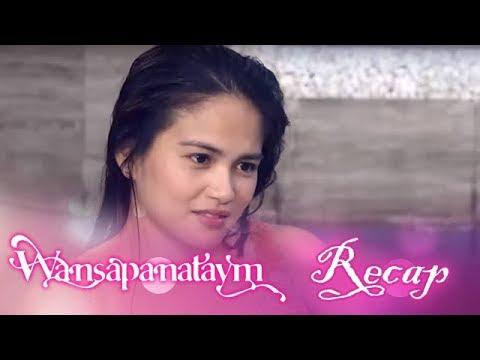 Wansapanataym Recap: Ofishially Yours - Episode 8