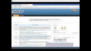 uPortal 4 - Part 2 of 6 - CAS Authentication