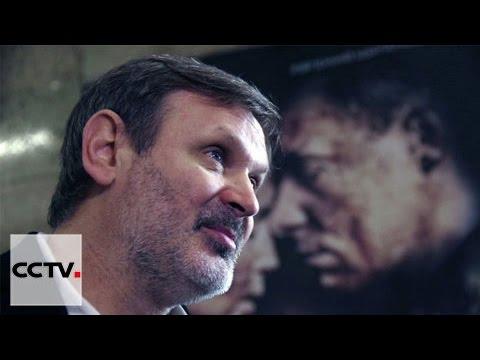 В конкурсной программе Пекинского кинофестиваля показали фильм  Я - учитель