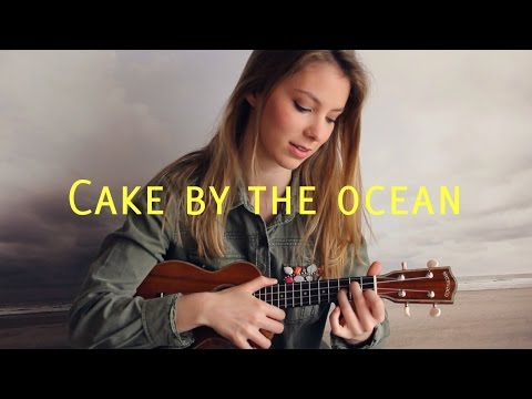 Cake By The Ocean - DNCE (Ukulele cover by Romy Wave)