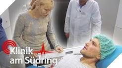 Alles für die Liebe! Mark will seine Traumfrau beeindrucken | Klinik am Südring | SAT.1