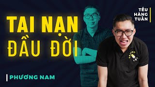 HÀI ĐỘC THOẠI - Tai Nạn Đầu Đời - Phương Nam Saigon Tếu