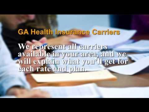 068 Georgia Group Health Insurance Brokers & 069 Pakistan health insurance companies