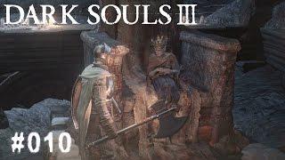 DARK SOULS 3 | #010 - Jeder hat seine Geschichte | Let's Play Dark Souls 3 (Deutsch/German)