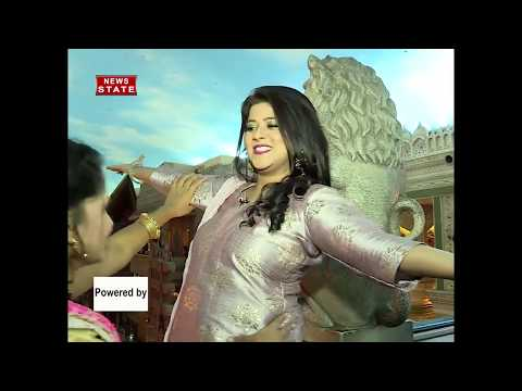 special show Bhabhijiyan enjoy grand eve at Cultural Gali all state stalls