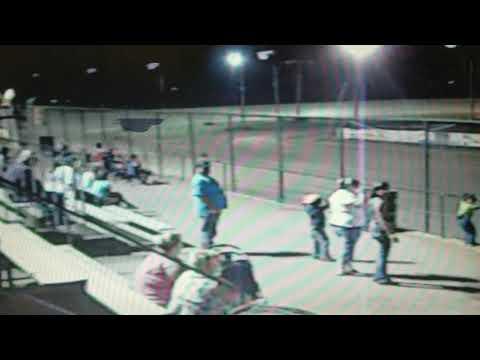 Elk City dirt track racing