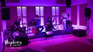Mephitis Ensemble Live @ Combo Studio Produzioni Audio Visive (Lucera)