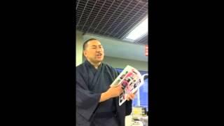 レイザーラモンRGさんがGINZA編集部に参上! 「GINZAあるある」も披露い...