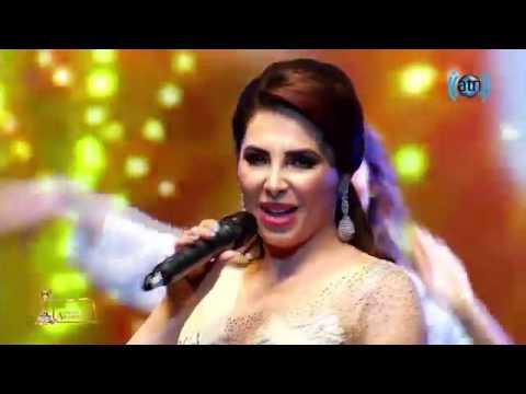 Ghazal Sadat   Yak Nan Pyaz New Song 2016      عزل سادات  یک نان پیاز