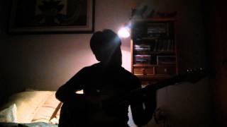 Ravish Sitar da Electro Harmonix