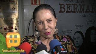 ¡Lilia Aragón cree que el fenómeno de Yalitza Aparicio es pasajero!
