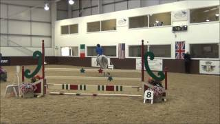 Bury Farm Professional small tour Grand Prix 1.30 A10