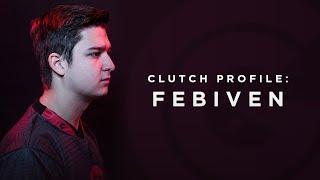 Video Clutch Profile: Febiven download MP3, 3GP, MP4, WEBM, AVI, FLV Agustus 2018