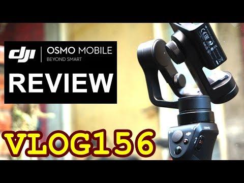 Review DJI OSMO MOBILE Indonesia – Gimbal Deteksi Wajah