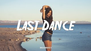 Dua Lipa - Last Dance (Custic Remix)