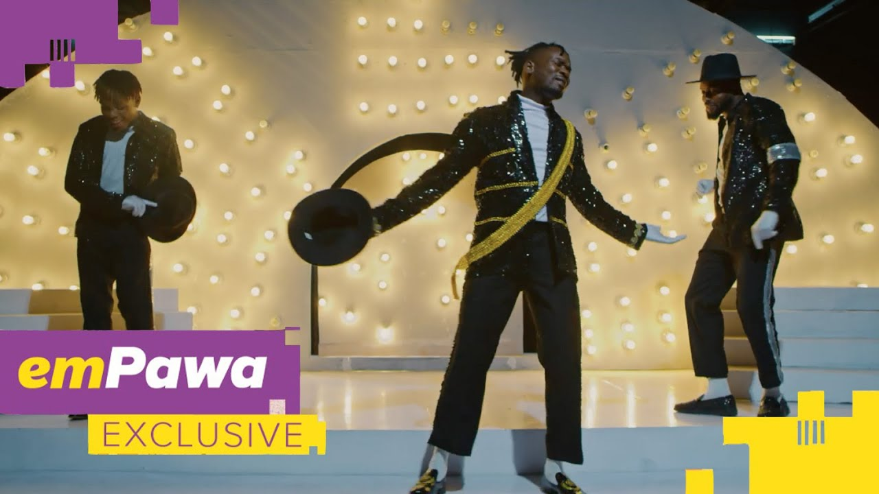 DJ Neptune, Joeboy & Mr Eazi - Nobody (Official Video)