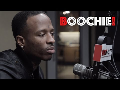 BOOCHIE keeps it 1000, Bankroll Fresh, PJ, Money, Flava God 2, In Bank We Trust