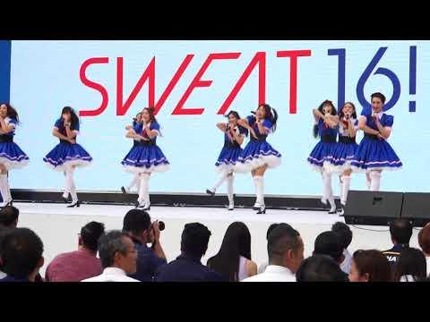 Sweat16 - มุ้งมิ้ง (Love Attention)
