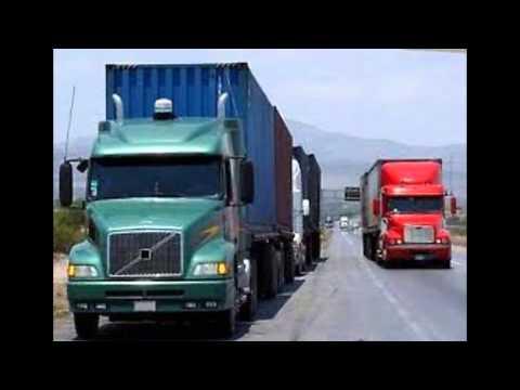 roberto carlos camionero