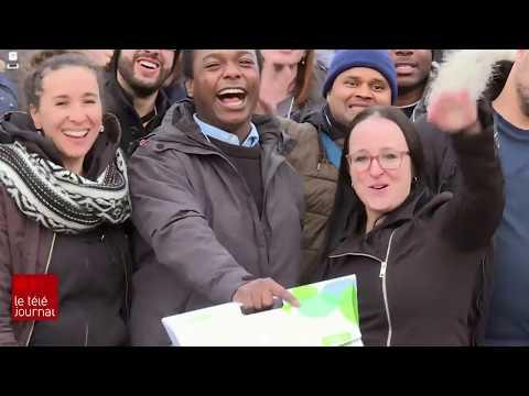 « Speed jobbing » : la grande séduction à Saguenay