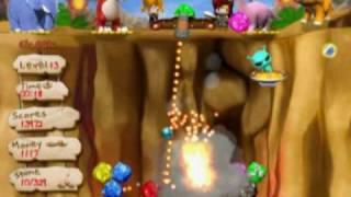 Rock Blast - Nintendo DS & Wii