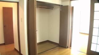 シティ・ハウジング 徳島県の賃貸 上助任町 3LDK 「レジデンスエバーグリーン」 A_type