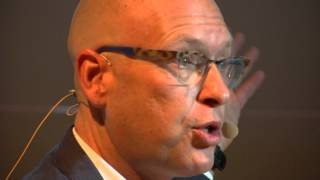 Want to be innovative? Be funny! | Peter Perceval | TEDxFSUJena