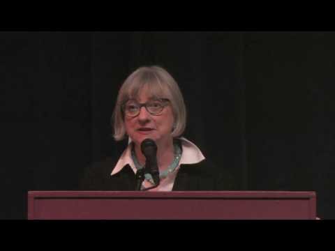 11th Annual Palm Beach Poetry Festival: Finale Reading, Molly Peacock