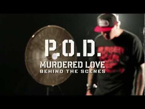 "P.O.D. - The Making of ""Murdered Love"" Music Video"