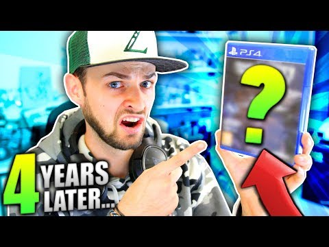 "Returning to the ""WORST COD""... 4 YEARS LATER!"
