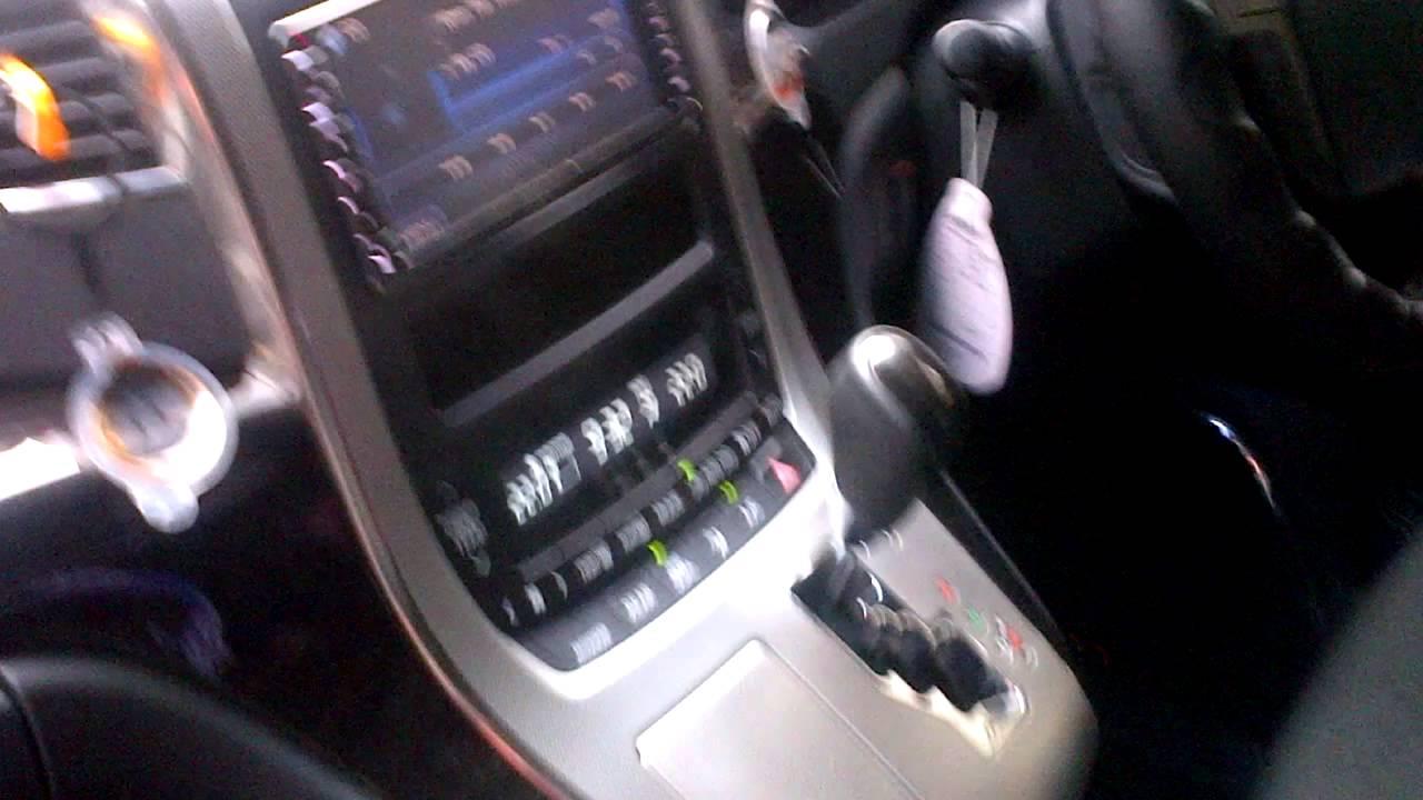 Toyota Vellfire Wiring Diagram Installations Multimedia Car Theater Youtube Harness