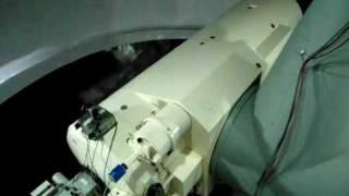 Vainu bappu 1m telescope