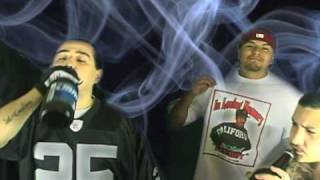 """YunG PuppZ-""""Why I Stay High""""Official Video"""