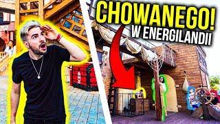 CHOWANEGO W ENERGYLANDII *epickie miejscówki*