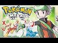 Pokemon Emerald - How to Get Rid of Bad Egg(s)