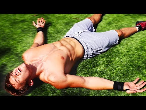 EXTREME BODY TRANSFORMATION CHALLENGE (1 week) | this was a bad idea..